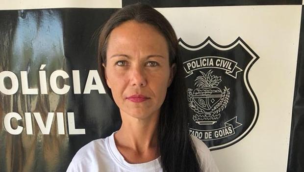 No presídio de Inhumas, mulher é presa com porção de cocaína nas partes íntimas