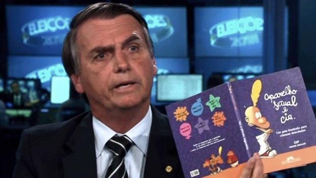 Supremo julga nesta 3ª-feira denúncia de racismo contra Bolsonaro