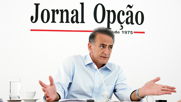 PSDB espera renúncia imediata de Jânio Darrot, diz Jardel Sebba