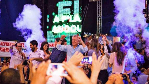 Partidos da coligação de Caiado definem alianças nas disputas proporcionais