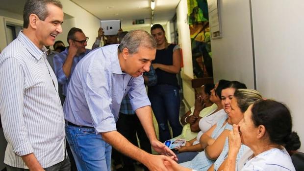 Terceiro Turno da Saúde ultrapassa 20 mil procedimentos em Goiás