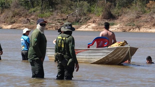 Operação Araguaia da Secima realizou 274 abordagens no mês de julho