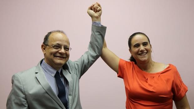 Aliança nacional influenciou em apoio do PCdoB ao PT em Goiás