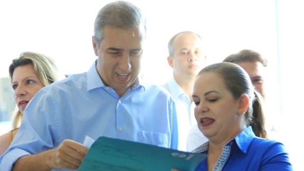 """José Eliton: """"Governar não é mandar, mas ouvir"""""""
