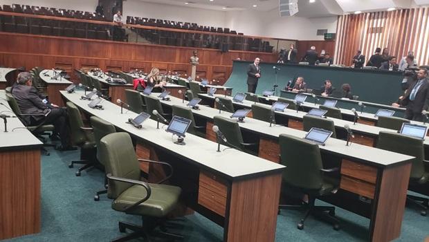 O futuro dos deputados sem mandato a partir de 2019
