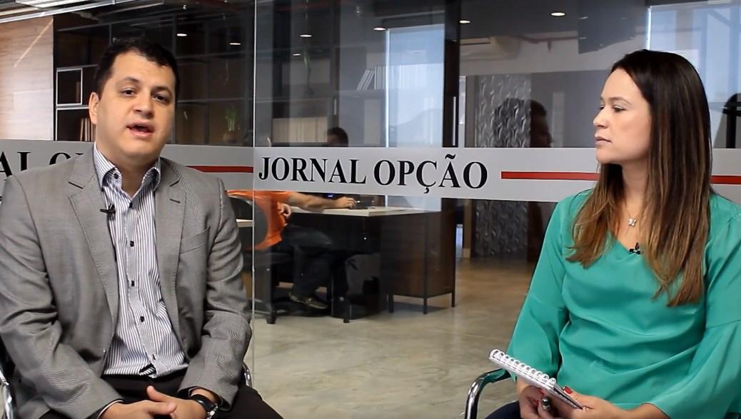 Jornal Opção dá início a série de entrevistas com candidatos ao Senado