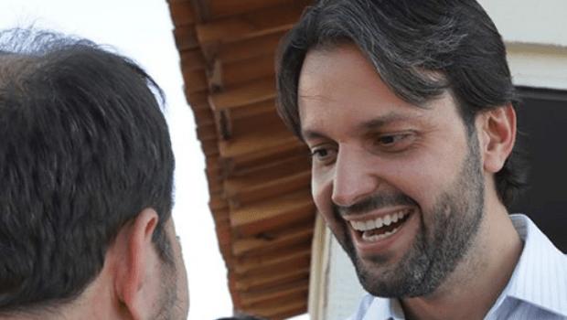 Baldy afirma que vai continuar como presidente do PP