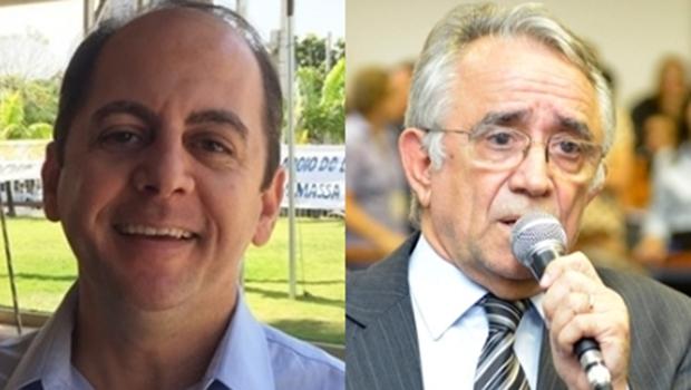 """Gugu Nader diz que Álvaro Guimarães """"não é deputado de Itumbiara"""""""