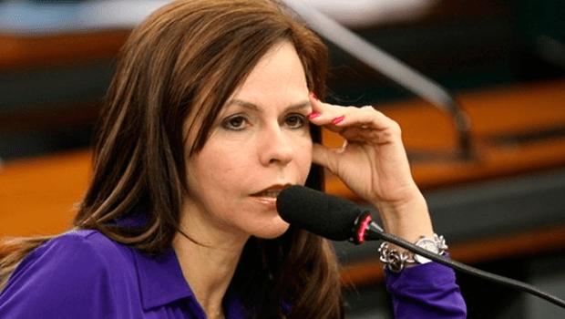 Professora Dorinha participa de debate sobre o orçamento da educação