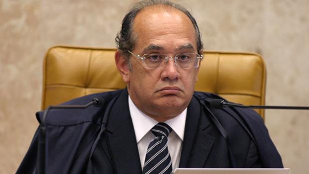 Em julgamento de liberdade de Lula, Gilmar Mendes defende soltura do ex-presidente