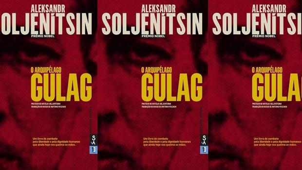 Portugal publica livro-bomba de Soljenítsin com tradução direta do russo