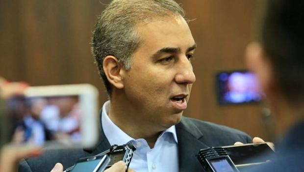José Eliton diz que PP tradicional apoia sua candidatura