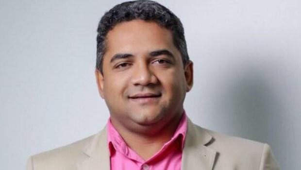 Júlio Pina age para retirar apoio do PRTB a candidato de Ronaldo Caiado em Trindade