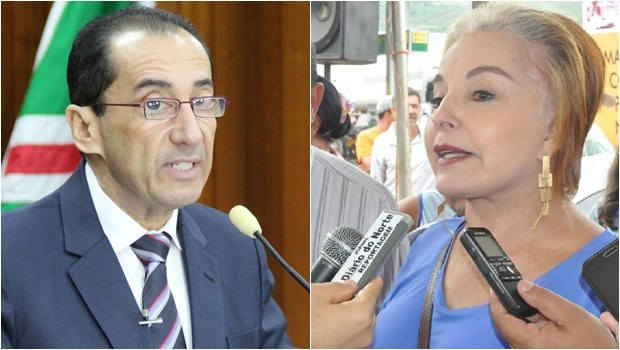 Kajuru diz que Dona Íris ofereceu ajuda na campanha em troca de voto a favor da reforma do IPSM