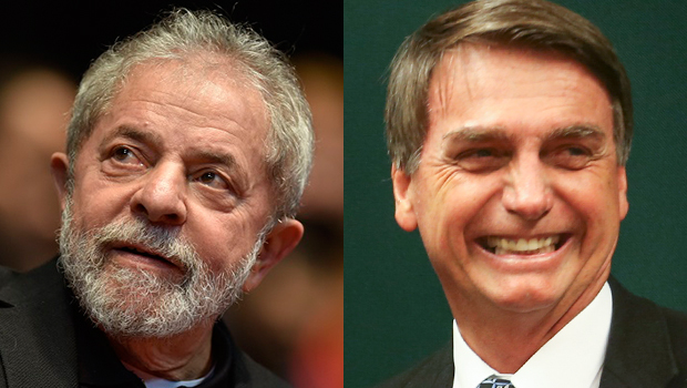 O PT de Lula da Silva e José Dirceu estaria apostando em Bolsonaro?