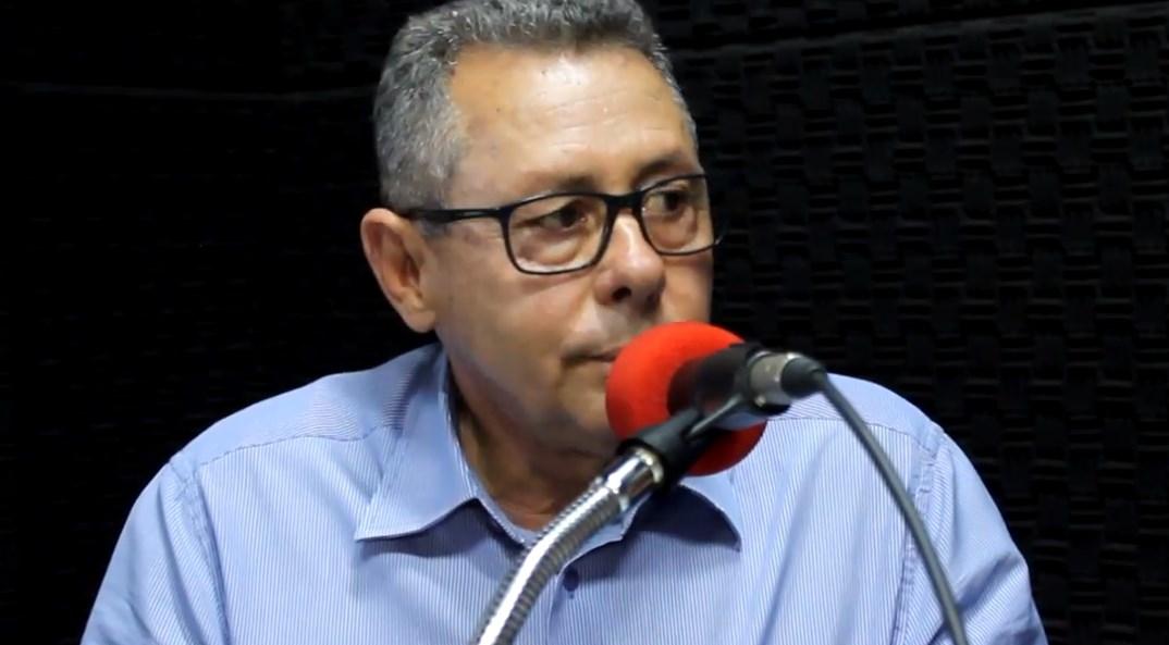 Machadinho diz que lidera em Uruaçu e que vai derrotar Valmir Pedro