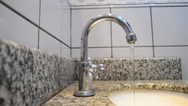 Abastecimento de água é normalizado em mais de 100 bairros da Grande Goiânia