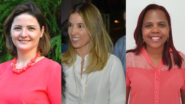 """Confira o perfil e os projetos das """"candidatas"""" à posição de primeira-dama em Goiás"""