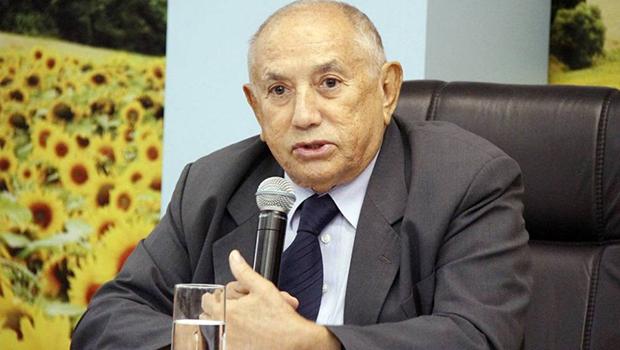 Siqueira Campos será suplente do ex-deputado federal Eduardo Gomes