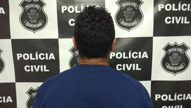 Em Goiás, marido é preso suspeito de atear fogo na mulher