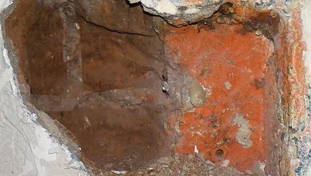 Agentes descobrem buraco em cela e impedem fuga da prisão de Rio Verde