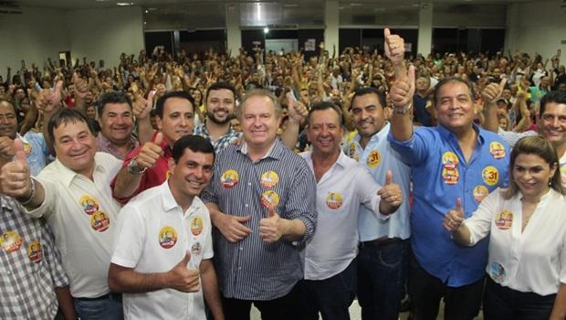 Nova ponte de Porto Nacional será iniciada após período eleitoral, garante Carlesse