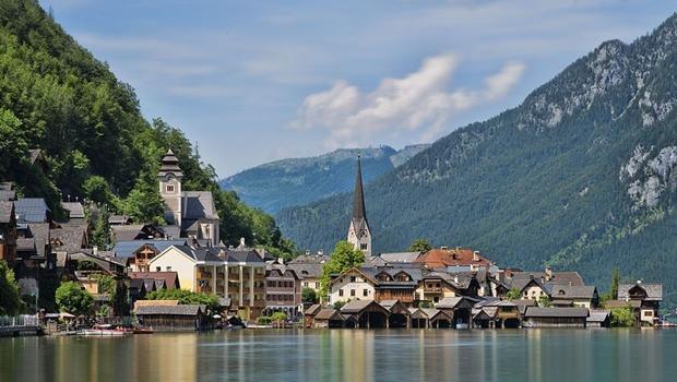 Embaixada da Áustria recebe inscrições para bolsas de estudos