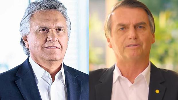 Presidente do Sintego diz que há preocupação com extremismos ao citar Caiado e Bolsonaro
