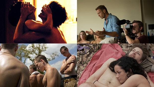 Confira sete filmes picantes disponíveis na Netflix para o Dia do Sexo, celebrado nesta 5ª-feira (6)