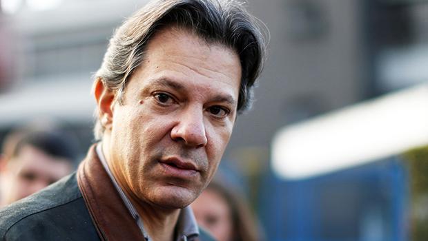 Justiça Eleitoral condena Fernando Haddad por caixa dois