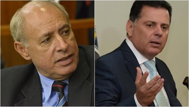 Iso Moreira apoia Marconi Perillo para senador