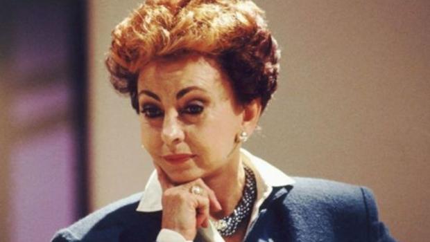 Beatriz Segall, a Odete Roitman de Vale Tudo, morre aos 92 anos
