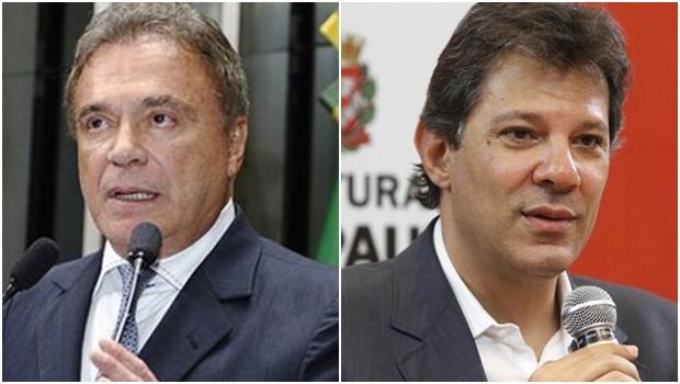 Dois presidenciáveis cumprem agenda de campanha em Goiânia, nesta sexta-feira (28)