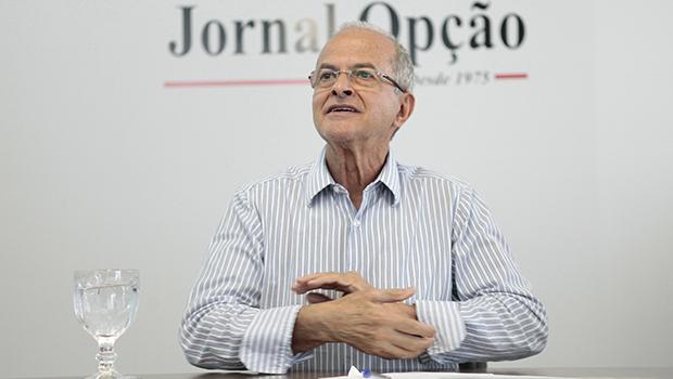Wilson Ferreira Fala sobre Nazismo