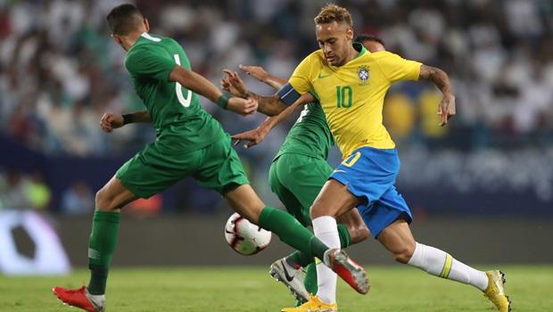 Por que jornalistas boicotaram a cobertura dos jogos do Brasil na Arábia Saudita?