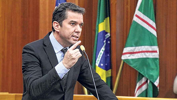 """""""O modelo certo não é o com responsabilidade exclusiva do município"""" diz Allysson Lima sobre CDTC"""