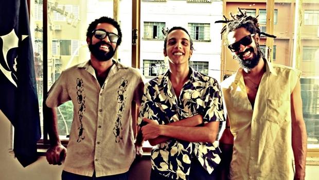 Banda Dona Jaci anima baile latino beneficente
