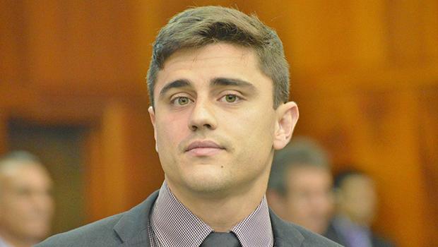 Diego Sorgatto articula frente ampla para disputar Prefeitura de Luziânia