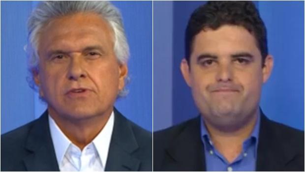 Weslei Garcia: Caiado quer governar Goiás sem respeitar direitos humanos