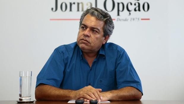 Ernesto Roller vai ser secretário de Governo da gestão de Ronaldo Caiado