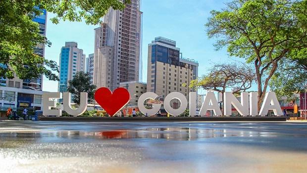 Aniversário de Goiânia tem programação com show gratuito da dupla João Neto e Frederico
