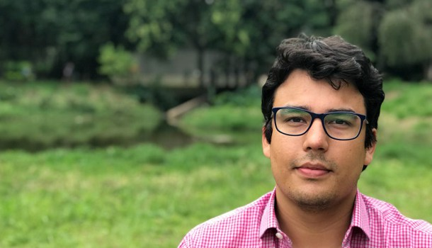 Doutor em História pela USP lança livro sobre Gilberto Freyre em Goiânia