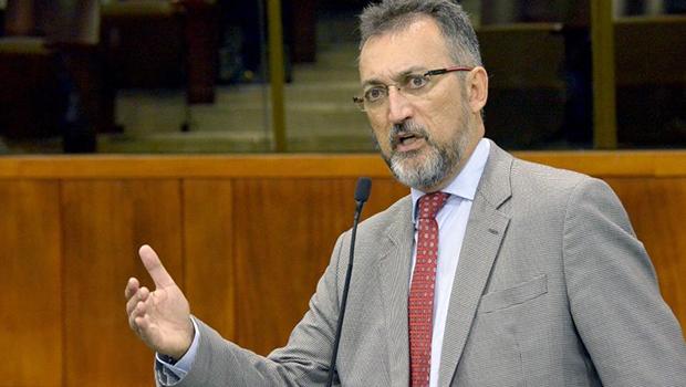 Para deputado estadual, indicação unânime de Lissauer não significa oposição a Caiado