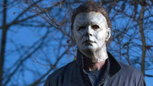 Novos assassinatos marcam retorno de Michael Myers às telas do cinema
