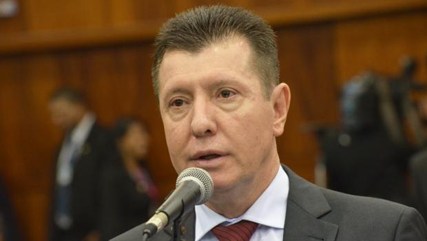 """""""Não há mais clima para permanência no partido"""", diz José Nelto sobre dissidentes do MDB"""