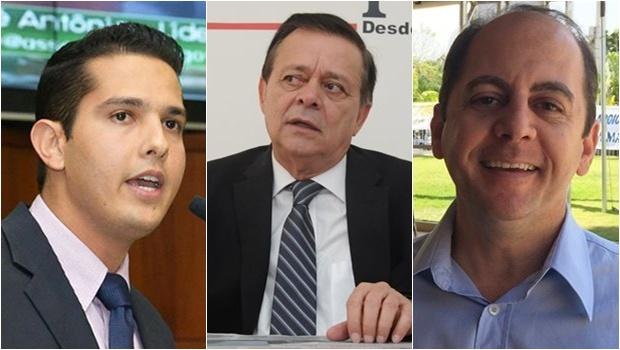 Prefeito Zé Antônio derrotou Jovair Arantes e Gugu Nader em Itumbiara
