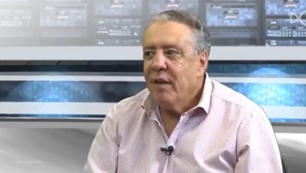 Tião Caroço diz que deve deixar PSDB e que não vai ser contra Ronaldo Caiado
