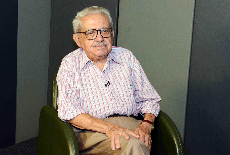 Morre o escritor Ursulino Leão