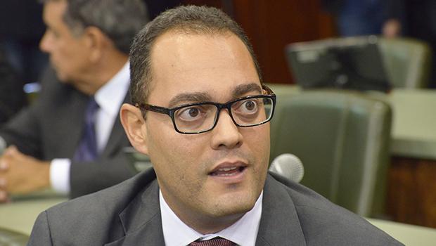 Virmondes afirma que todas as formas de fortalecer orçamento impositivo têm seu apoio