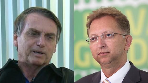 Filho de Bolsonaro e Lorenzoni bancam João Campos para a presidência da Câmara dos Deputados